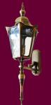 Kinkiet mosiężny JBT Stylowe Lampy WKMB/708A02