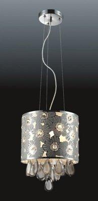 Lampa wisząca, żyrandol Italux Gardenia MD103503-3A