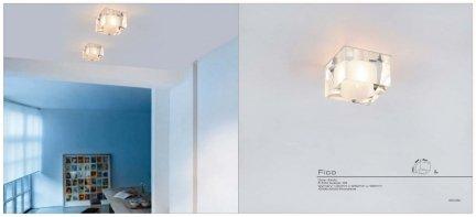 Plafon Fico Orlicki Design