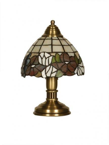 Lampka ATOS Braun 548