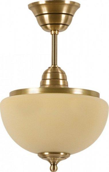 Lampa wisząca PALERMO Braun 522