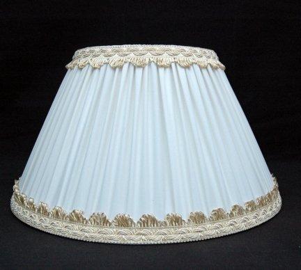 8ff1440f Ekskluzywny abażur do lampy średnica 38 cm