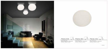 Plafon Palla 24 Orlicki Design