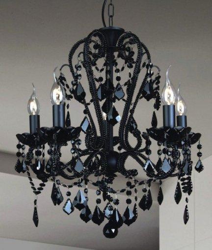 Lampa wisząca, żyrandol Italux Sferros L.9079/5PBL