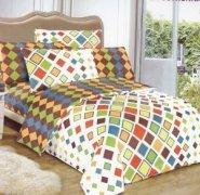 Poszewka 70x80, 50x60,40X40 lub inny rozmiar - 100% bawełna satynowa wz.Z 4210
