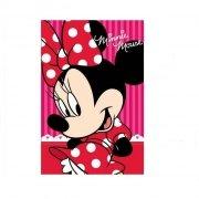 Ręcznik DISNEYA- Minnie Mouse - rozmiar 40x60