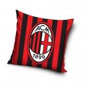 Poszewka 40x40 AC Milan wz. acm8002