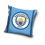 Poszewka 40x40 Manchester City wz. mcfc16_1001