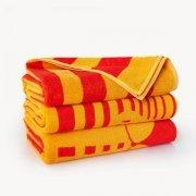 Ręcznik plażowy BIKINI - rozmiar 100x160