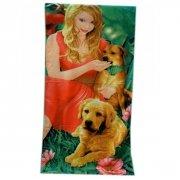 Ręcznik plażowy wz. 60 - rozmiar 70x148