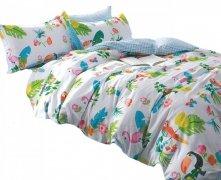 Poszewka 70x80, 50x60,40x40 lub inny rozmiar - 100% bawełna satynowa  wz.QM4150
