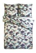 Poszewka 70x80,50x60,40x40 lub inny dowolony rozmiar - 100% bawełna satynowa wz. Victoria 28 18 504/2