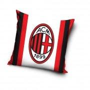 Poszewka 40x40 AC Milan wz. acm8003