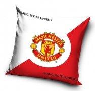 Poszewka 40x40 Manchester United wz. mu6005