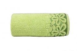Ręcznik BELLA 70x140 kolor pistacjowy