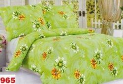 Poszewka 70x80, 50x60,40x40 lub inny rozmiar - 100% bawełna satynowa  wz.Z 965
