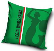 Poszewka Licencyjna Sportowa Legia Warszawa wz. LW173015
