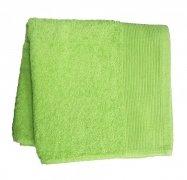 Ręcznik Aqua 30x50 zielony