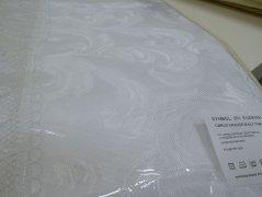 Obrus Grande Gipiura 260 rozm 110x160 kolor: Biały
