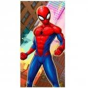 Ręcznik licencyjny - Spider-Man 034  - rozmiar 70x140