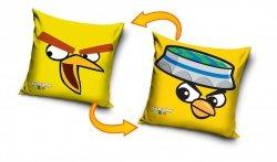 DISNEY Poszewki 40x40 DISNEYA Angry Birds wz. ab8002