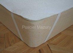Ochraniacz higieniczny, podkład na materac roz. 160x200
