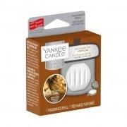 Uzupełniacz zapachowy Yankee Candle Charming Scents - Leather Cuir