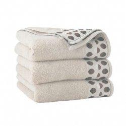 Ręcznik  ZEN  70x140  kolor j.beż
