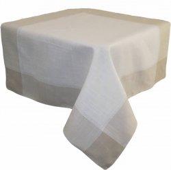 Obrus Torino 150x300 prostokat Kolor: ecru