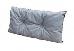 PROMOCJA 60%! Poduszka ogrodowa na huśtawkę ławkę paletę 100x50  - II GATUNEK
