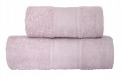 Ręcznik MARITIM 70x130 kolor lawendowy