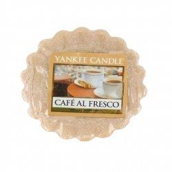 Wosk zapachowy Yankee Candle Café Al Fresco