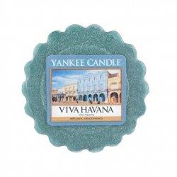 Wosk zapachowy Yankee Candle Viva Havana