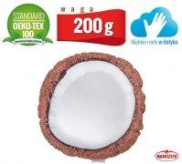 Poduszka dekoracyjna - kokos