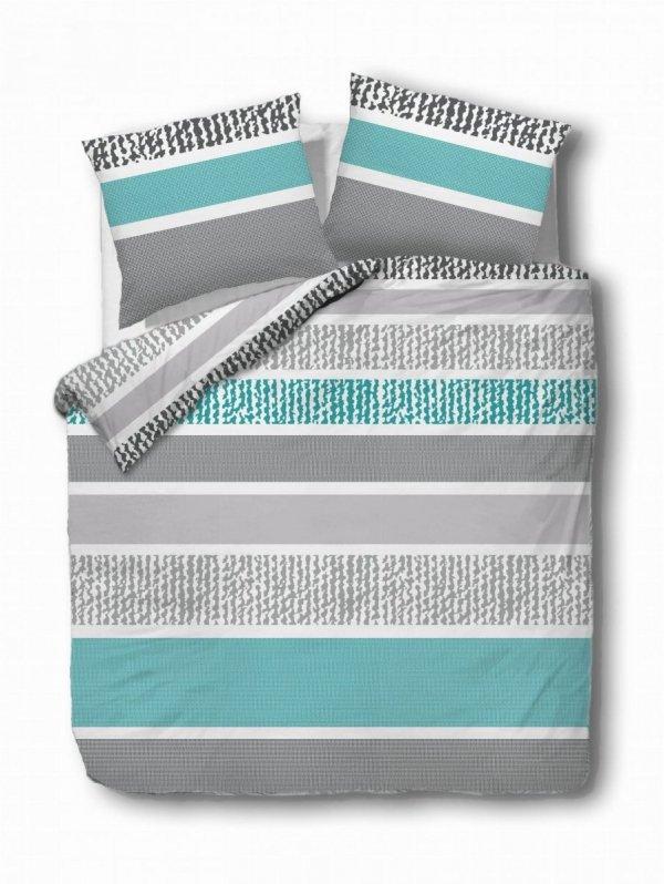 Pościel bawełniana DARYMEX kolekcja Cottonlove 200x220, 200x200 lub 180x200 + 2x70x80 wz. 71418/1