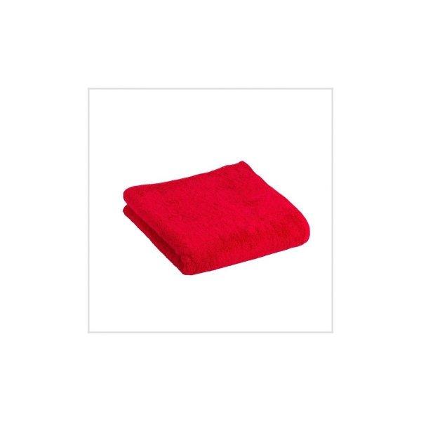 Ręcznik KIWI 70x140 kolor CZERWONY