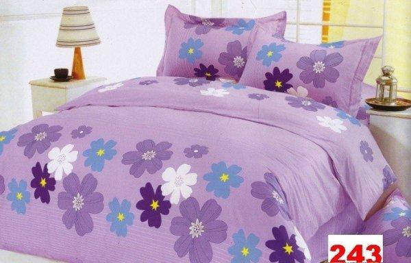 Poszewki na poduszki 40x40 bawełna satynowawz. 243