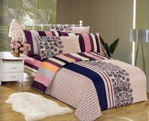 Poszewka 70x80, 50x60,40x40 lub inny rozmiar - 100% bawełna satynowa  wz.Z 4000
