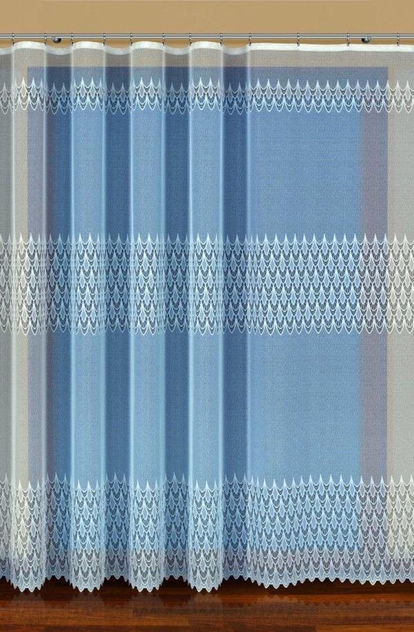 Firana żakardowa (h max. 1,60m) wz. 32757