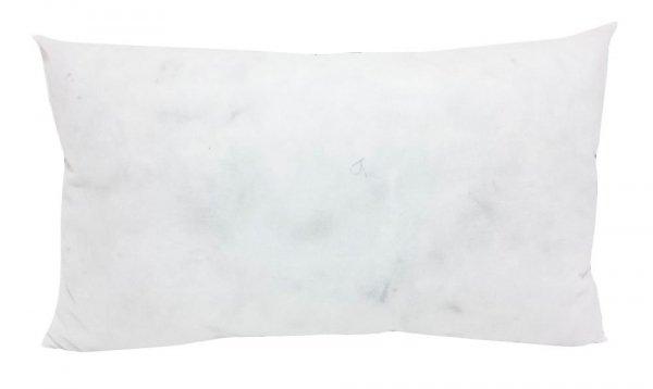 Poduszka, wsad do poszewki 30x50 cm