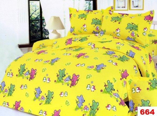 Poszewka na poduszkę 70x80, 50x60 lub inny rozmiar - 100% bawełna satynowa, zapięcie na guzik wz. Z 0664