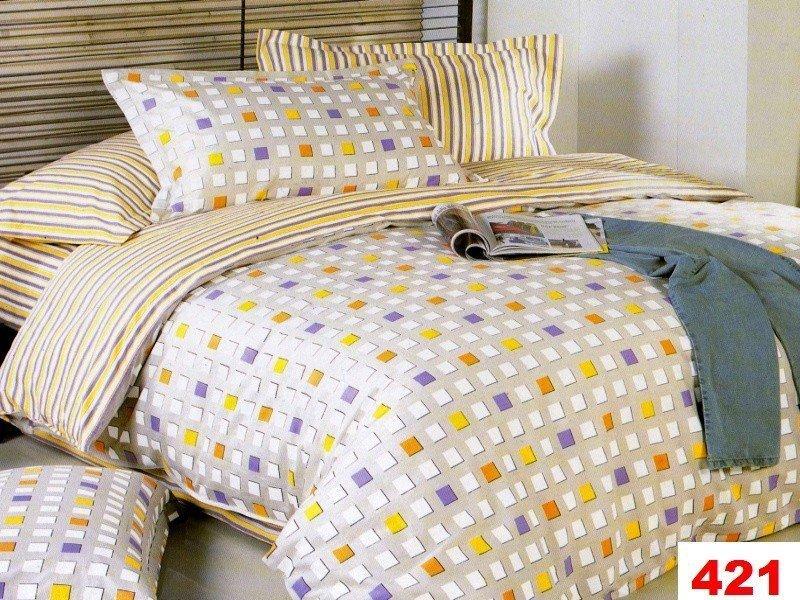 Poszewka 70x80, 50x60,40X40 lub inny rozmiar - 100% bawełna satynowa wz.G 421