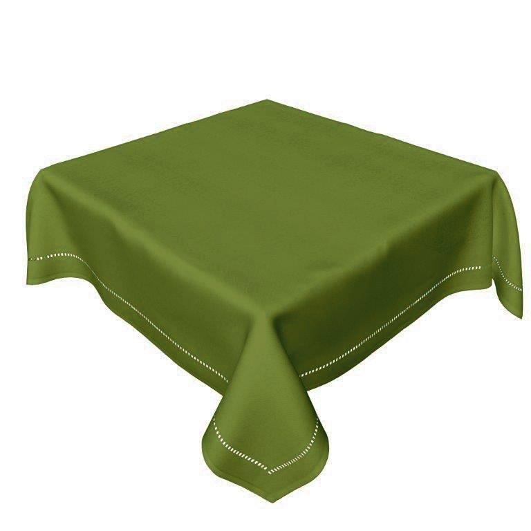 Obrus Technic GREEN 140x220 100% poliester wz. 246 zielony