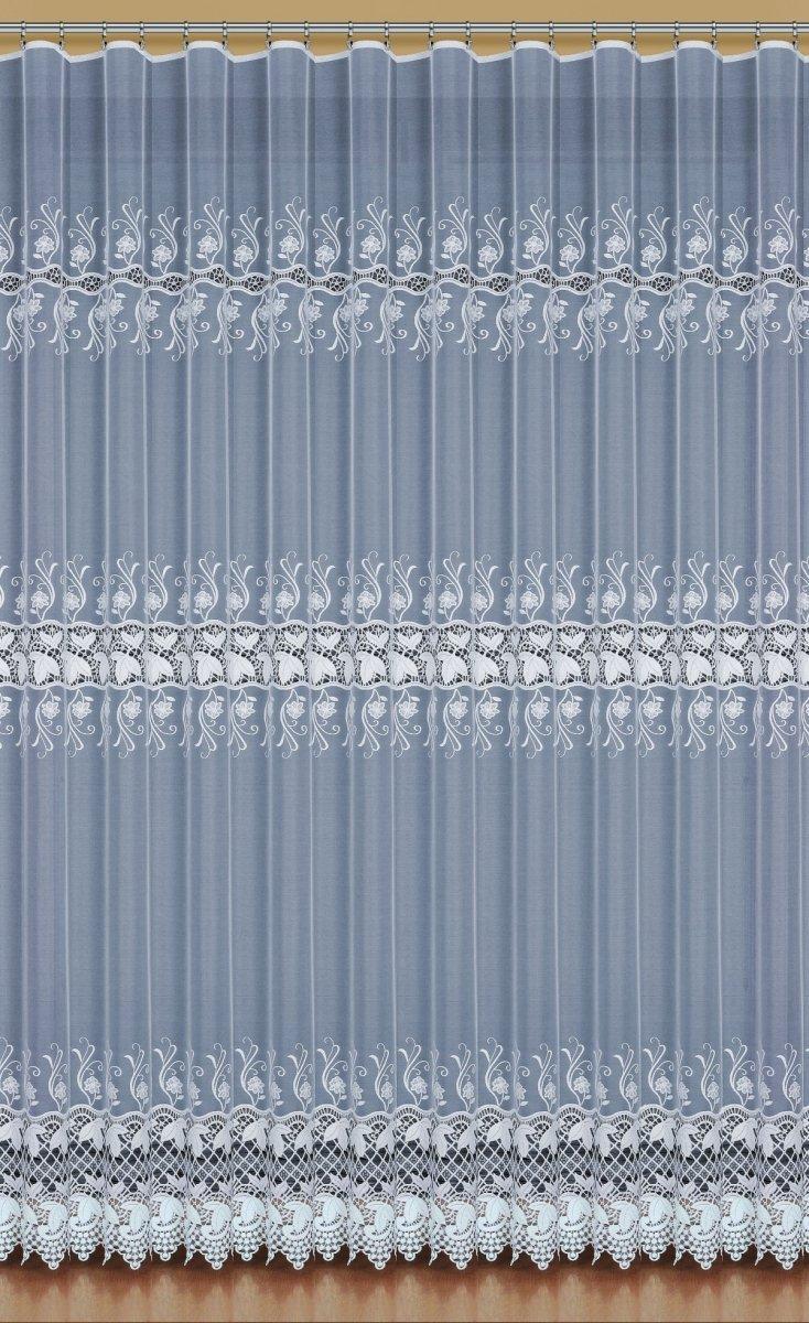 Firana żakardowa (h max. 1,60m) wz. 30252