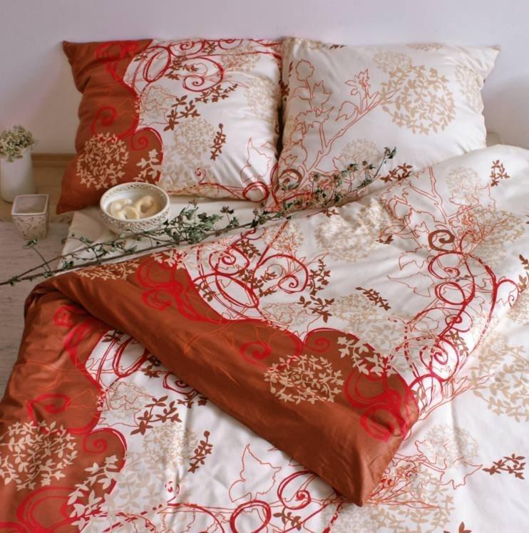 Poszewki na poduszki 70x80 - bawełna andropol wz. 17620/1