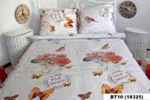 Poszewki na poduszki 70x80 - bawełna andropol wz. 18325