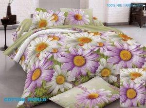 Poszewka na poduszkę 70x80, 50x60 lub inny 100% mikrowłókno  - wz. FSP6010