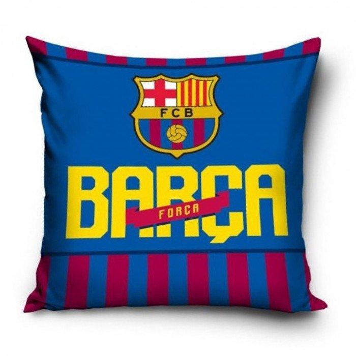 Poszewka Licencyjna Sportowa FC Barcelona 40x40 wz. FCB161016