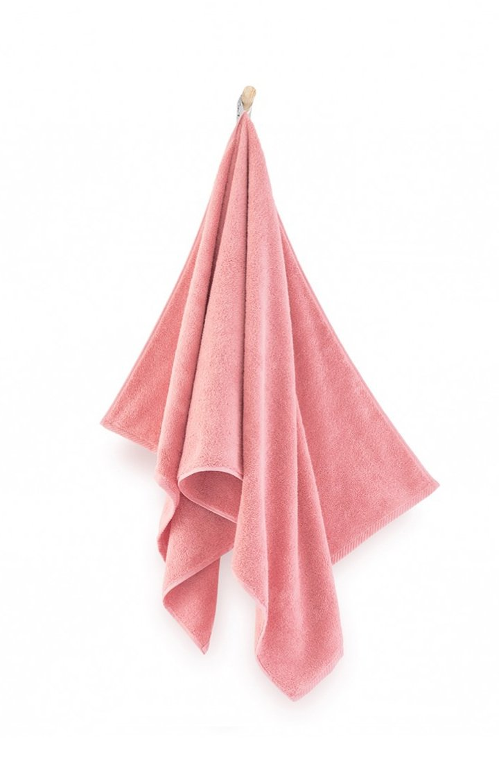 Ręcznik z bawełny egipskiej KIWI 2 70x140 wz. homar