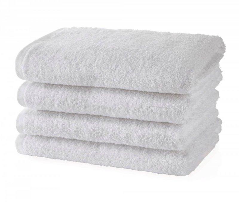 Ręcznik Hotelowy Andropol Ekonomik 450 gładki roz. 70x140